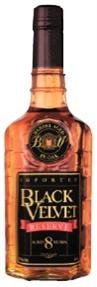 Black Velvet Canadian Whisky Reserve 8 Year 1.75l
